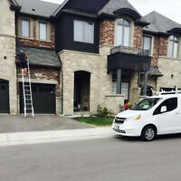 Eavestrough Cleaning | Window Cleaning | sigsug.ca