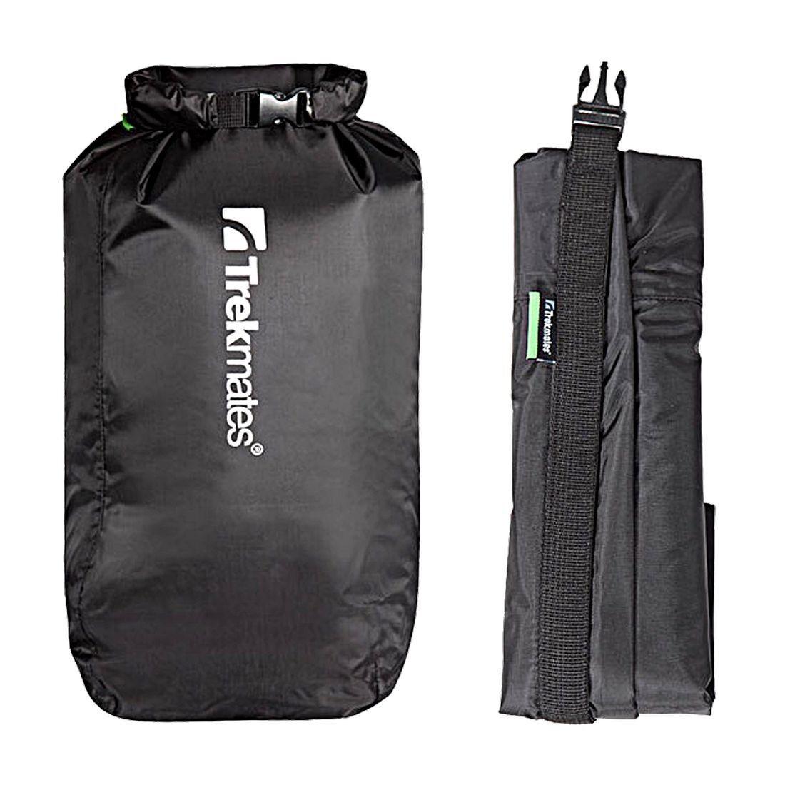 Trekmates Dry Bag 8L wasserdichter Packsack Packbeutel… | 05055053222348