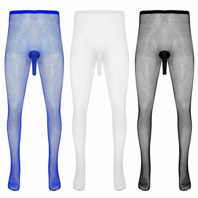 Himealavo Bikini Thong G String Men U Convex Underpants Gay Underwear Jockstrap Black