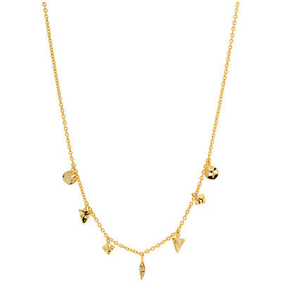 Gorjana Luca Gold 18 inches Necklace 192-103-G