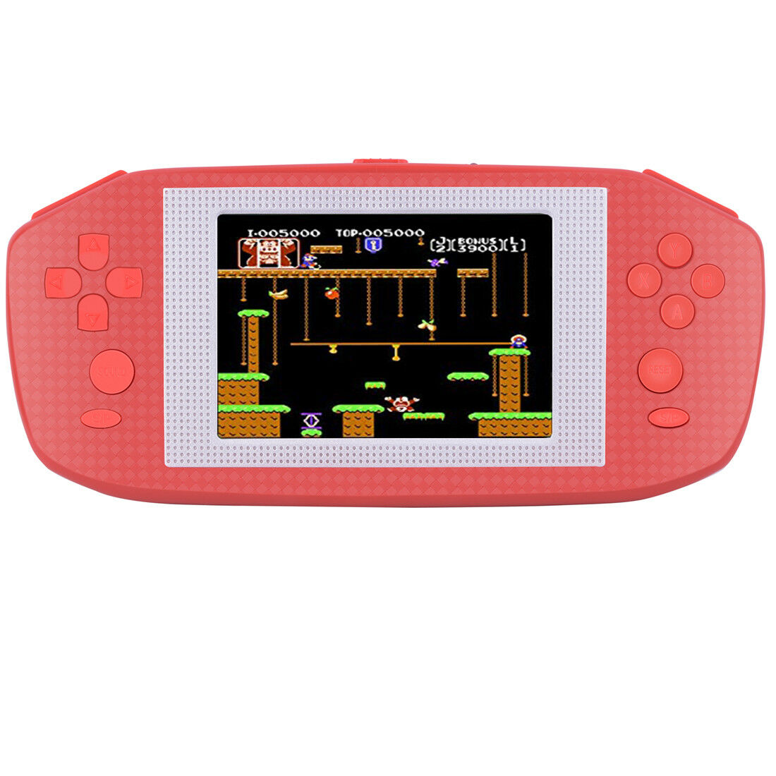 Retro Handheld Game Console Birthday Christmas Gift for Kids