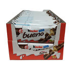 Kinder Chocolate Bar Chocolate without Modified Item
