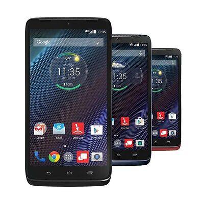 Motorola XT1254 Droid Turbo 32GB Android Verizon Wireless 4G LTE Smartphone