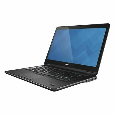 Reliable Dell Latitude i5 Laptop Computer 8GB RAM 128GB SSD WIFI DVD CAM