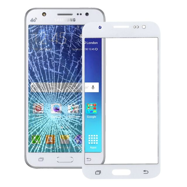 SAMSUNG GALAXY J7 SM-J700F Display Glass Replacement Front Screen LCD Touch