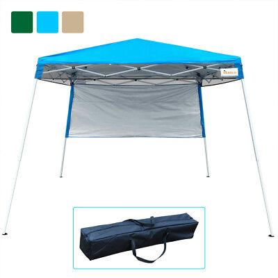Quictent 10x10 Ez Pop Up Canopy Tent Instant Folding Canopy
