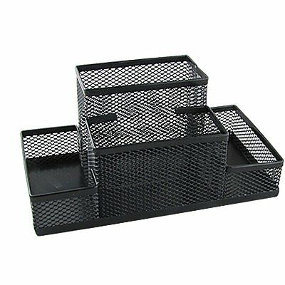 Mesh Desk Organizer Owner S Guide To Business And
