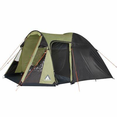 Corowa Beechnut 5 persone tenda famiglia tenda da campeggio impermeabile 5000mm