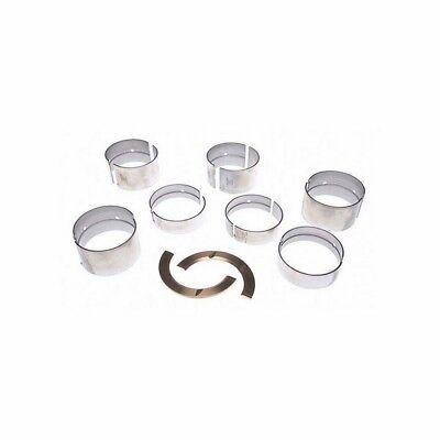 Main Bearing Set Case Case Ih Diesel 1450 1470 1370 W26b Wheel Loader 980 2390