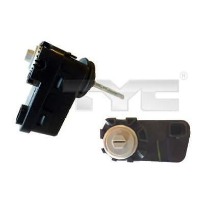 Stellmotor Scheinwerfer Stellelement Scheinwerfer TYC (20-11781-MA-1)