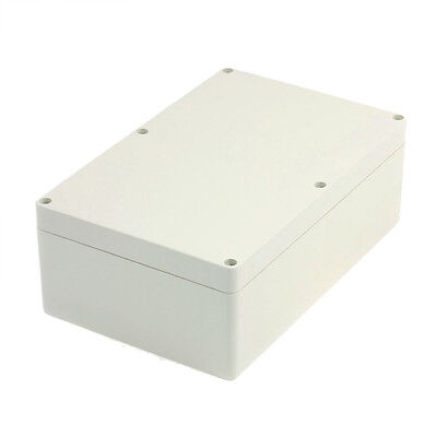 230mmx150mmx85mm Waterproof Plastic Enclosure Case Power Junction Box Dt