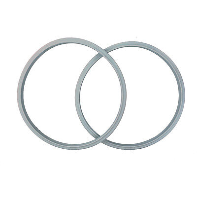 2ea 22cm Replacement Silicone Rubber Sealing Gasket Ring for WMF Pressure Cooker