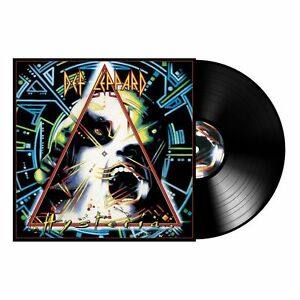 DEF LEPPARD ~ HYSTERIA ~ 2 x 180gsm REMASTERED VINYL LP ~ *NEW/SEALED*