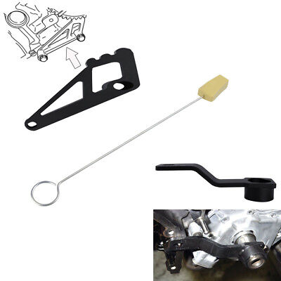Engine Crankshaft Position Cam Phaser Hold Timing Chain Lock Wedge Tool For Ford