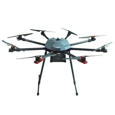 Tarot X8-II FPV Frame Kit TL8X000-PRO 8-Axis Camera Rack Aerial For DIY RC Drone