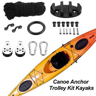 20x kayak canoe grip rivet deep water long grip tri-fold bulb mounting rivet KY