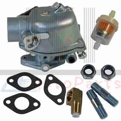 Carburetor Fits For Ih-farmall Tractor For A Av B Bn C Super Carb 352376r92