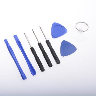8 in1 Werkzeug Set Toolset Reparatur Kit fuer iPhone 5/5C/5S/6/6S/6+ Iphone Tool Kit