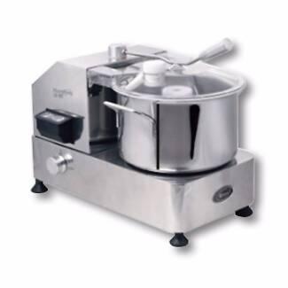 F.E.D HR-6 Compact Food Process 6L Food Processing | Food & Veg P
