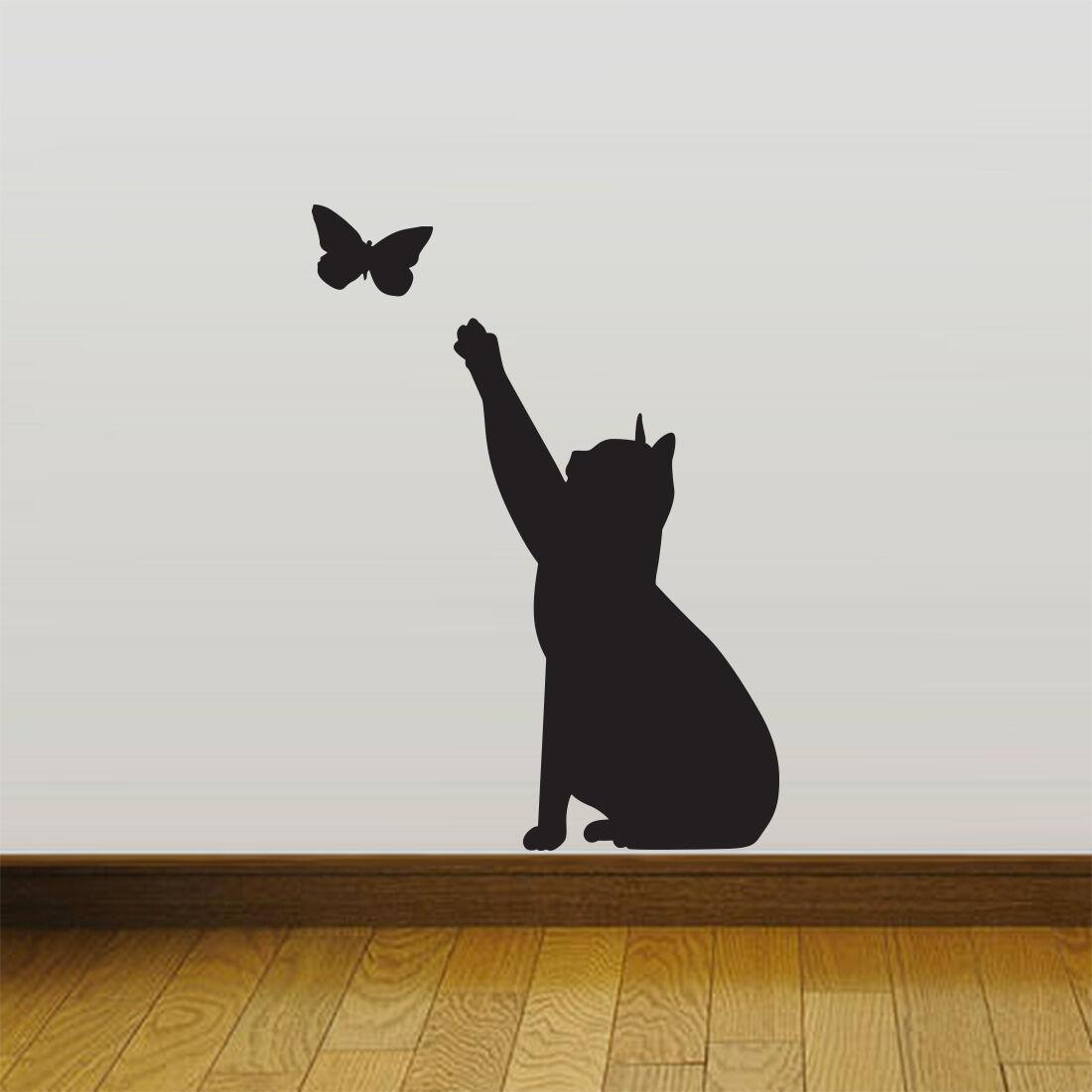 составлен черный кот картинки на стену фоне