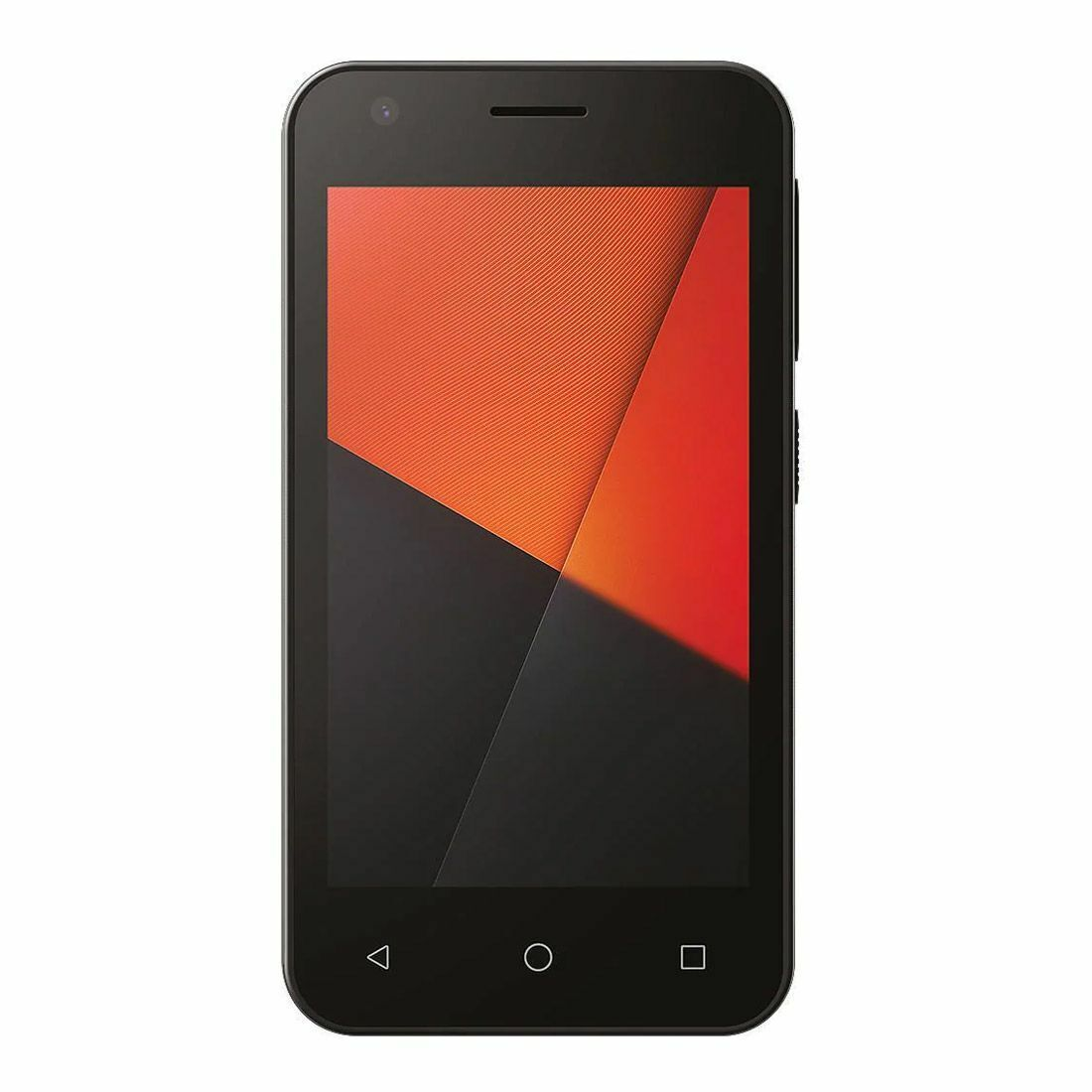 """Android Phone - Unlocked New Vodafone Smart C9 VFD320 4"""" Quad Core 2MP 4GB Android 8.1"""