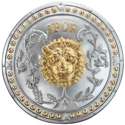 Roman Shield 17