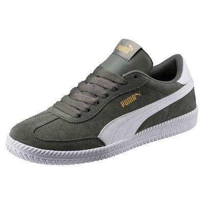 Puma Astro Cup Suede 364423 Retro Sneakers Ikone Castor Gray  UK 8.5 EUR 42.5