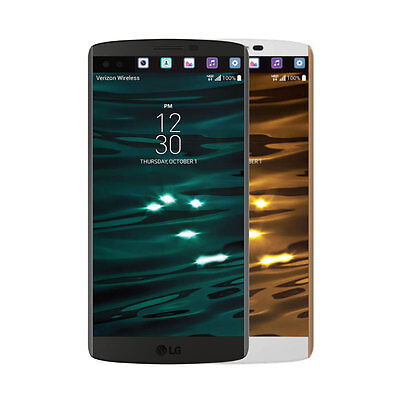 LG VS990 V10 64GB Verizon Wireless 4G LTE  Android WiFi Smartphone