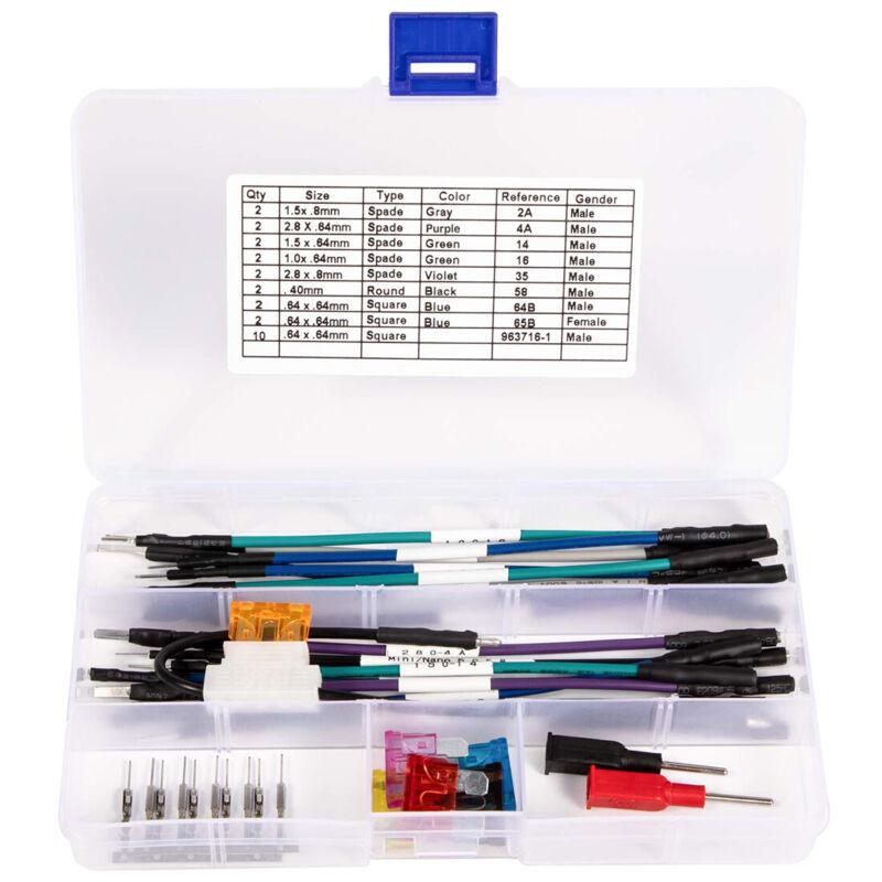 TP-300-A Terminal Test Probes Kit for GM EL-35616-300-A, J-35616, J-35616-F kit