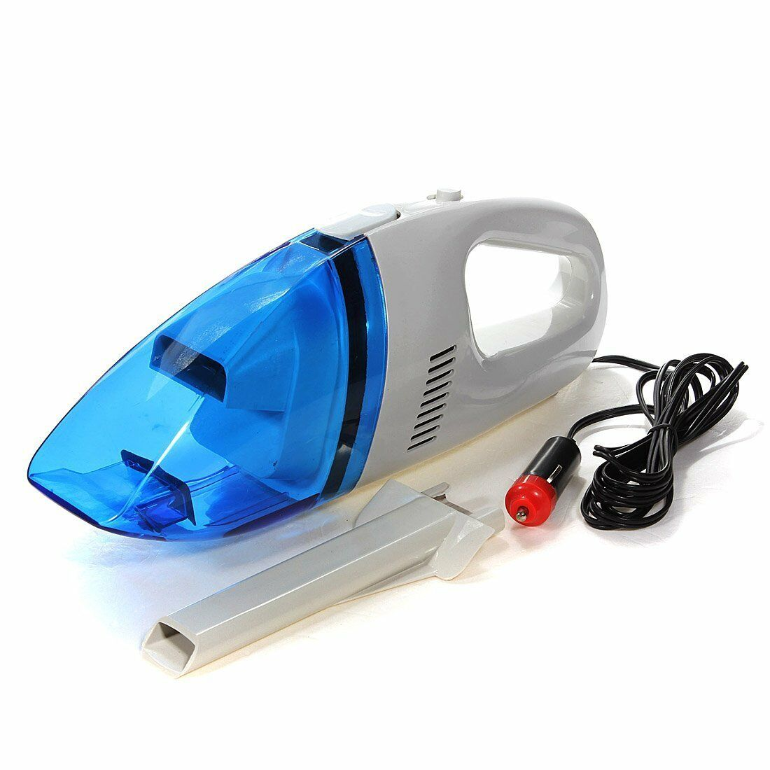 Mini Car Vacuum >> Details About 12v Wet Dry Portable Mini Car Vacuum Cleaner Vehicle Auto Handheld High Powered