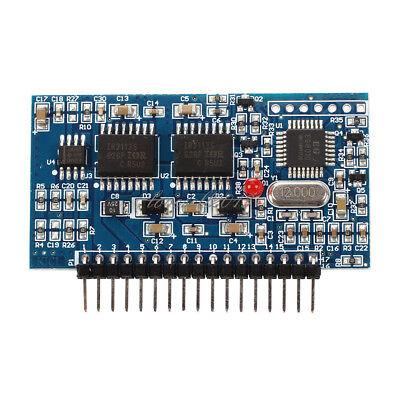 Dc-ac Pure Sine Wave Inverter Spwm Board Egs002 Eg8010 Ir2110 Driver Module