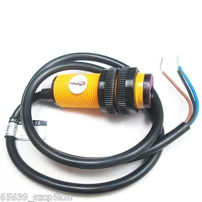 Ir Obstacle Avoidance Sensor For Smart Car Robot