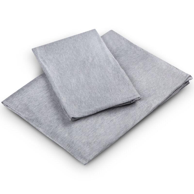 New Hush Blanket Iced Cooling Twin Sheet & Pillowcase Set