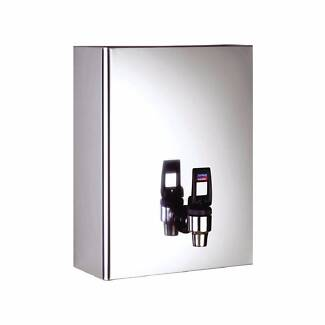 Birko Tempo Tronic Wall Mounted Hot Water Urn 1070076 Beverage &S