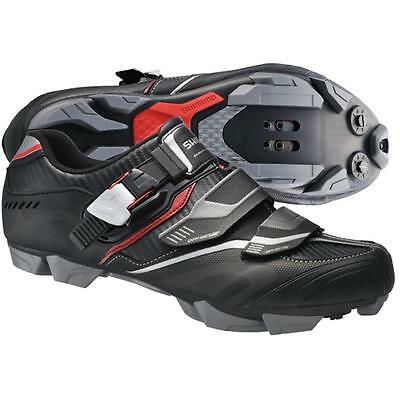 Shimano SH-XC50N Shoes - Black/red UK 5 EU 38 JS29 97  SALEw