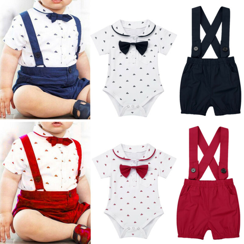 Boy's Tie Apparel Accessories Confident 2019 New Spot Childrens Bow Tie Cotton Cotton Small Plaid Children Show Photo Shirt With Baby Bow Tie Flower
