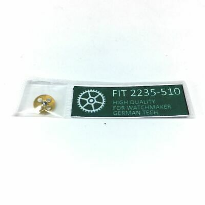 REPLACEMENT DRIVING WHEEL FOR RATCHET WHEEL fit ROLEX 2230 2235 PART 2235-510