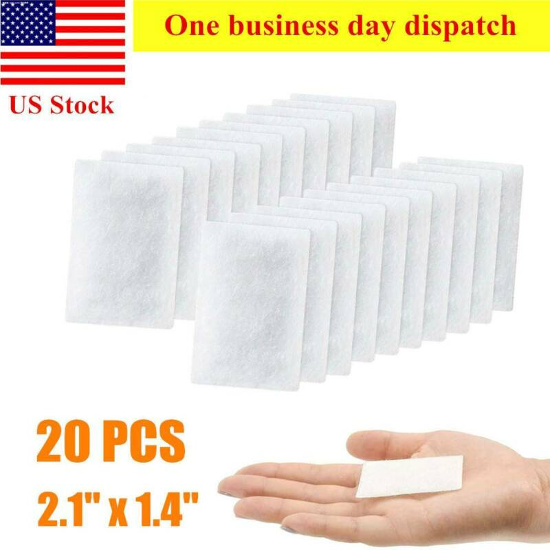 20PCS ResMed Disposable AirSense Filters For S9/S10 Series F