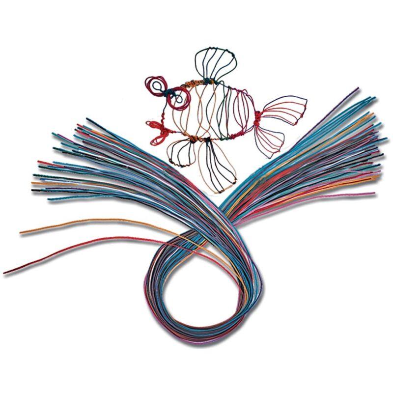 Twisteez Sculpture Wire - 125 ft.  - 125 Ft.