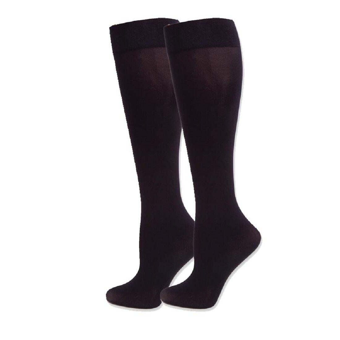 Bell Women/'s Microfiber Trouser Socks One Size K 32026