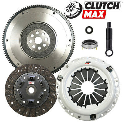 CM STAGE 2 CLUTCH KIT and FLYWHEEL for 90-91 ACURA INTEGRA 1.8L B18 CABLE S1 Y1