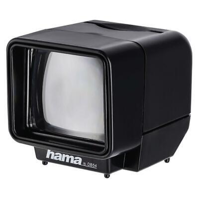 Hama Diabetrachter LED, 3-fach-Vergrößerung