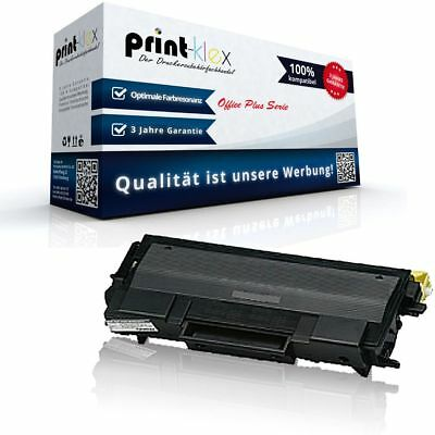 Hl6050 Serie (XXL kompatible Toner für Brother HL6050 HL6050D Black Office Plus Serie)