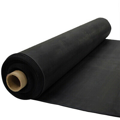 9.5 60 Mil Epdm Black Rubber Rv Camper Roofing Sold By The Foot
