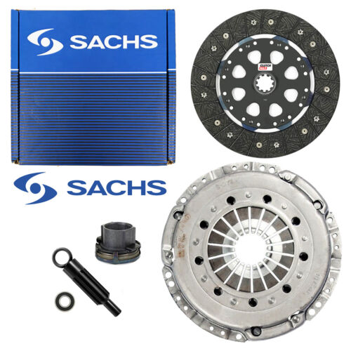 SACHS-MAX HD CLUTCH KIT for 1996-1999 BMW M3 E36 1998-2002 Z3 M COUPE ROADSTER