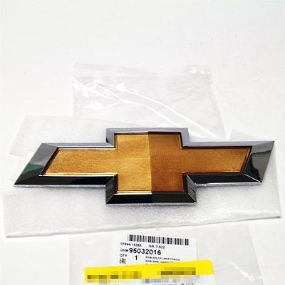 OEM Trunk Rear Emblem Logo Badge for CHEVROLET 2008-2012 Cruze