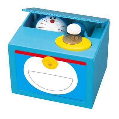 Doraemon bank Japan
