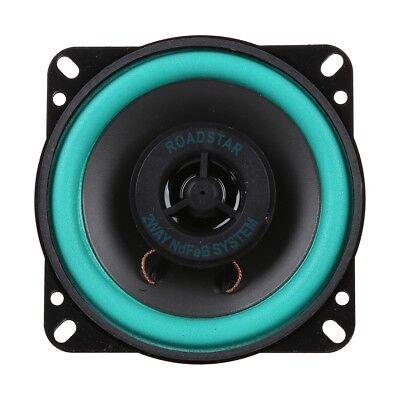 Magnetic Base Dual Cone Montage Car Auto Sound-Audio-Lautsprecher 4