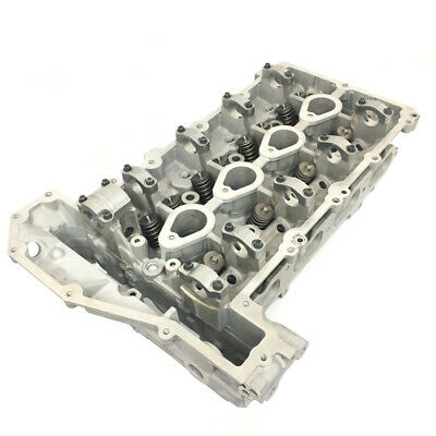 Genuine GM Chevrolet GMC 2.8L DOHC Cylinder Head Assembly w/out Camshafts Camshaft Cylinder Head