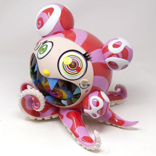 ComplexCon 2017 - Takashi Murakami Mr Dob Dobtopus A Figure BAIT